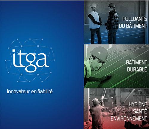 l'ITGA s'installe sur le Technopôle de Metz