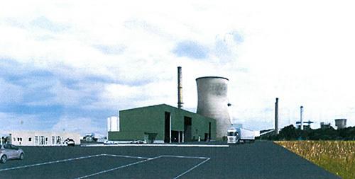 SNF FLOERGER construit une nouvelle usine à Saint-Avold/Carling