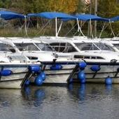 Location de bateau sans permis sur les canaux et rivières d'Alsace Lorraine   Navig France.