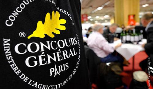7 produits mosellans récompensés au Concours Général Agricole