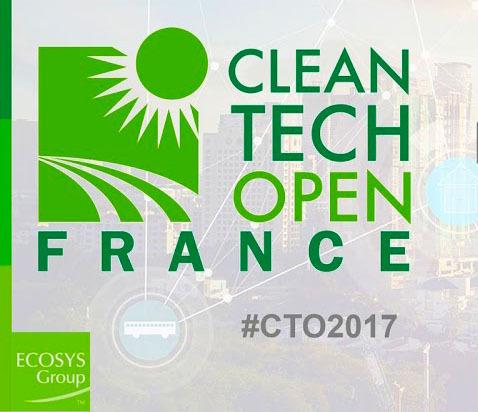 Start-ups, participez au concours Cleantech Open France