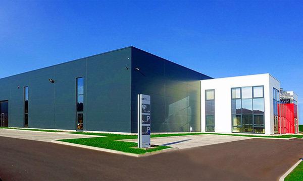Car-Ita : l'implantation réussie d'une entreprise allemande en Moselle