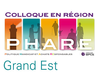 Handicap et achats responsables : les acheteurs des entreprises du Grand Est se donnent rendez-vous à Metz