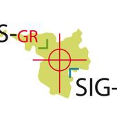 Système d'information géographique pour la Grande Région