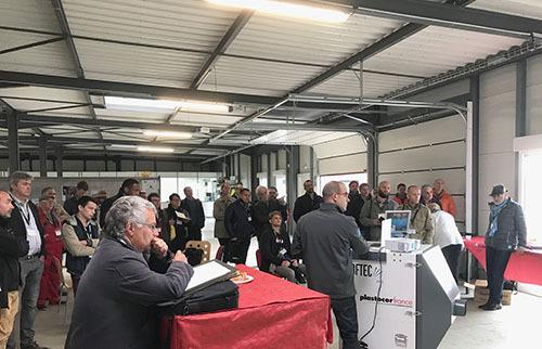 Journée technique PLASTOCOR FRANCE : Le décapage « haute performance » par induction électro-magnétique