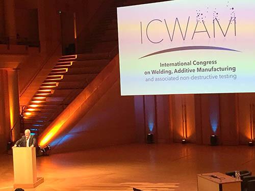Discours de M. François Lavergne, Président VIe commission : éducation, enseignement supérieur, recherche