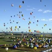 Accueil | Mondial Air Ballons