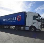 Malherbe recrute 20 personnes à Ennery