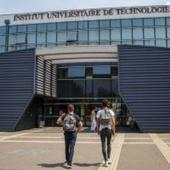L'IUT lance sa ligne de jus de fruits | Communauté d'Agglomération Portes de France