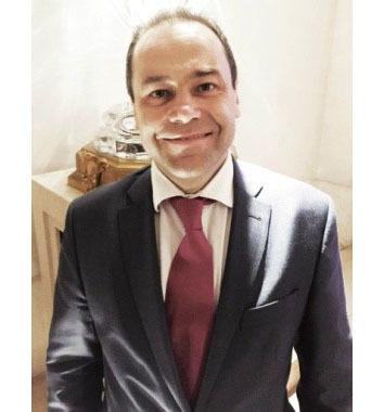 Frédéric VENOT, Président du CEL