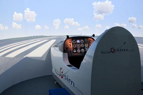 Prenez les commandes d'un Airbus A320 à Fèves