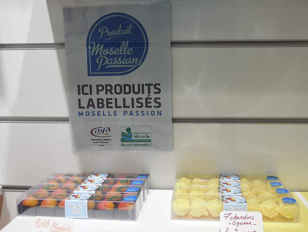 Produits Moselle Passion