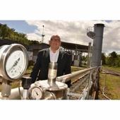 Creutzwald : Lormafer montre la voie