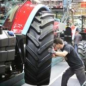 Agco recrute 65 salariés pour accompagner son déploiement logistique - Quotidien des Usines