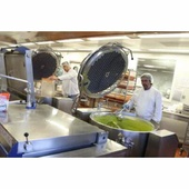 PHOTOS. La cuisine centrale de l'APEI à Basse-Ham, une PME comme les autres