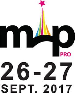 Participation de Moselle Attractivité et des acteurs touristiques des 5 territoires au salon MAP Pro