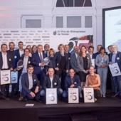 Prix EY Entrepreneur de l'année : quatre lauréats alsaciens