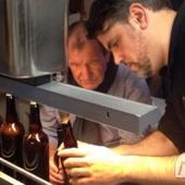 La bière du mineur : du 100% local et de l'authenticité