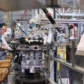 PSA investit 165 millions d'€ pour produire deux nouveaux moteurs moins polluants sur son site de Trémery, en Moselle