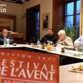 Forbach : tous ensemble pour le premier festival de l'Avent