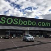A Talange près de Metz, SOSbobo.com ouvre son premier supermarché consacré à la santé