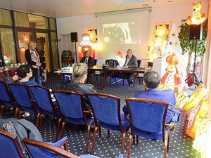 Les Noëls de Moselle s'exportent en Allemagne et au Luxembourg
