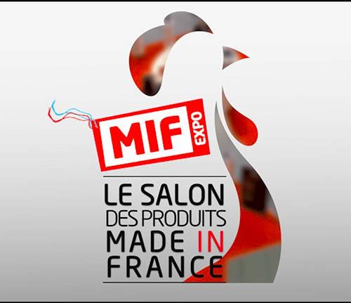 Les artisans MOSELLE PASSION sont à Paris, au salon MADE IN FRANCE