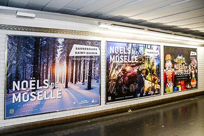 Noëls de Moselle... donner envie !