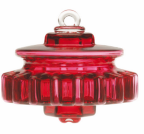 Rotor : La boule mécanique