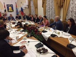 La Moselle s'exporte en Russie …. Promotion sans limite