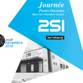 2SI - Solutions Informatique et Telecom