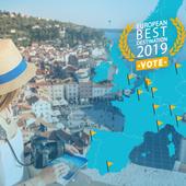 European Best Destination 2019 - Vote Now