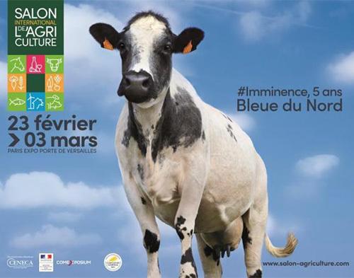 SALON INTERNATIONAL DE L'AGRICULTURE : gourmandise sans limite !