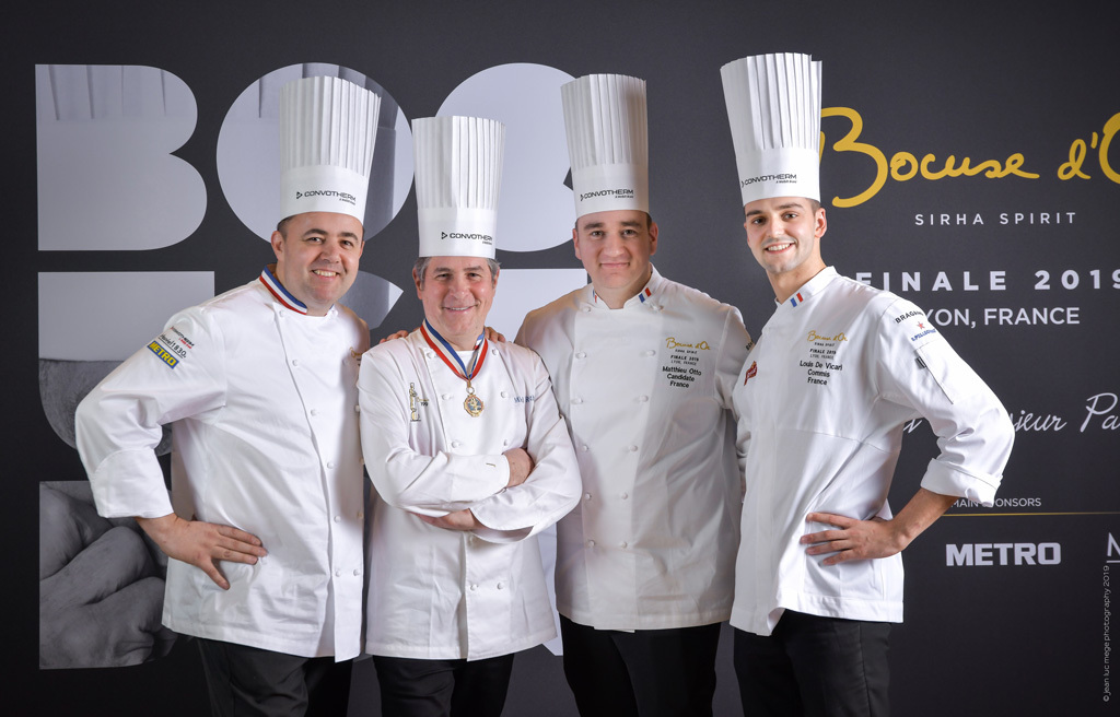 Equipe Bocuse D'or 2019 - ®jeanlucmege_photography-1415