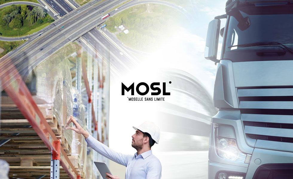 Logistique en Moselle