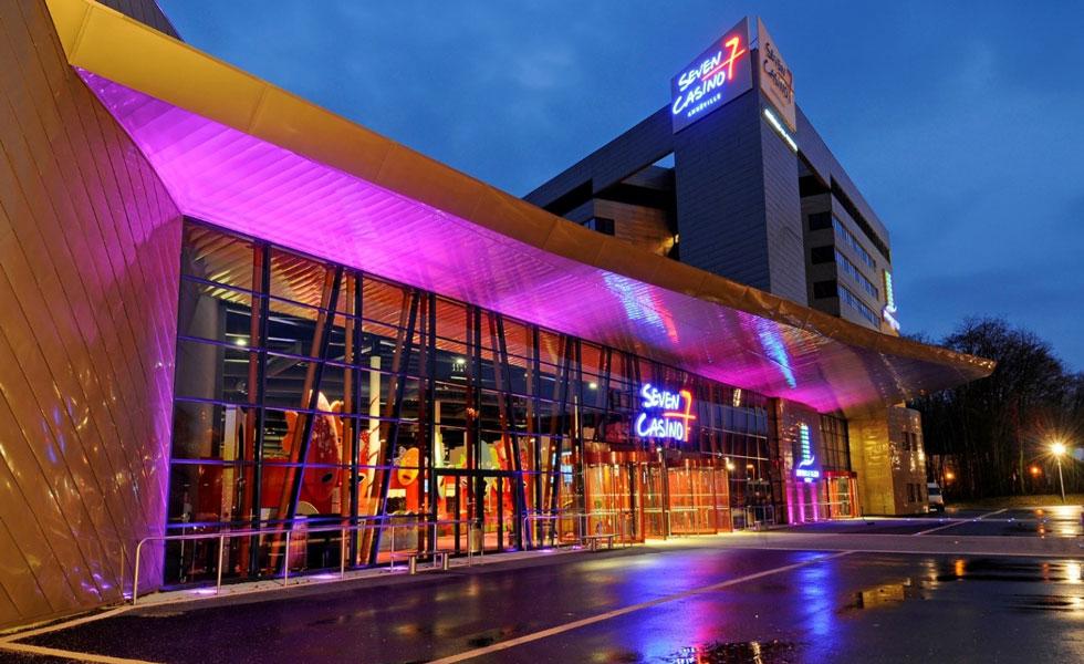 Seven Casino Amnéville