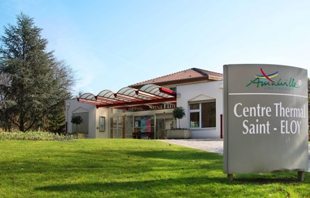 Centre thermal Saint Eloy
