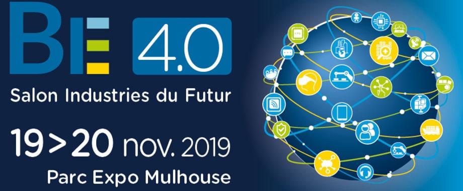Be 4.0 Mulhouse
