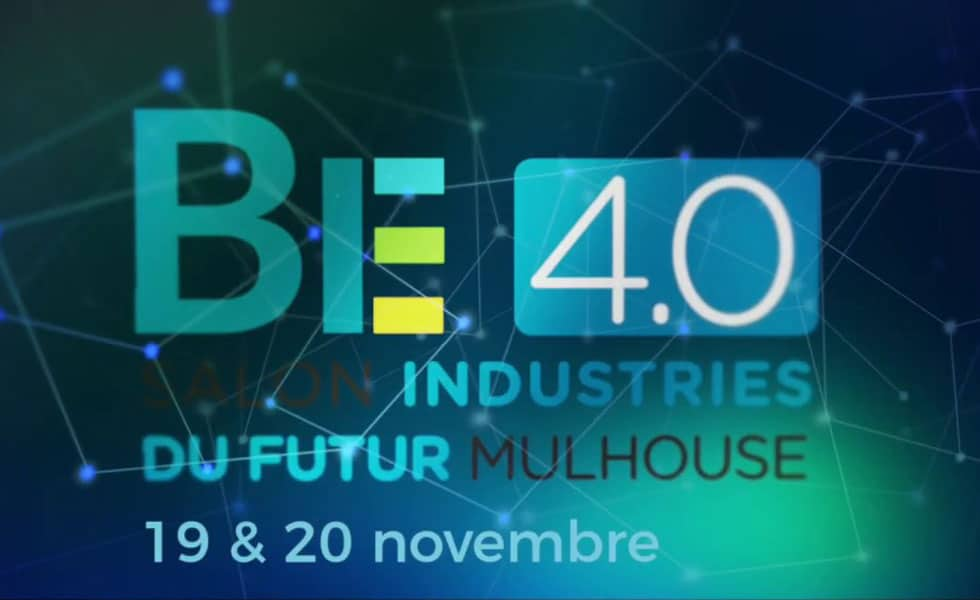 Be 4.0 Mulhouse